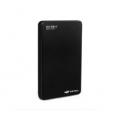 Case Para Hd 2,5`` Usb 3.0 Ch-300 Preto C3Tech