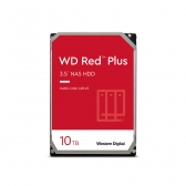 Hd Interno 10Tb Western Digital Red Sataiii 256Mb Wd101Efax