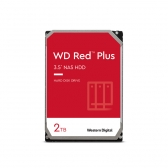Hd Interno 2Tb Western Digital Red Sataiii 256Mb Wd20Efax