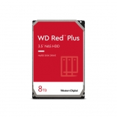 Hd Interno 8Tb Western Digital Red Sataiii 256Mb Wd80Efbx