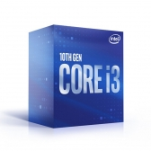 Processador Intel Core I3-10100 Comet Lake 3.60 Ghz (Up To 4.30 Ghz) 6Mb - Bx8070110100